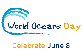 "08-06-209: World Oceans Day 2019: ""Gender and the Ocean"""
