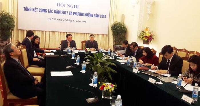 Những thành tựu quan trọng của UBQG UNESCO Việt Nam trong năm 2017