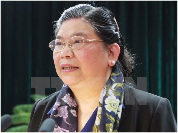 Việt Nam sẵn sàng chung tay với quốc tế bảo vệ môi trường biển