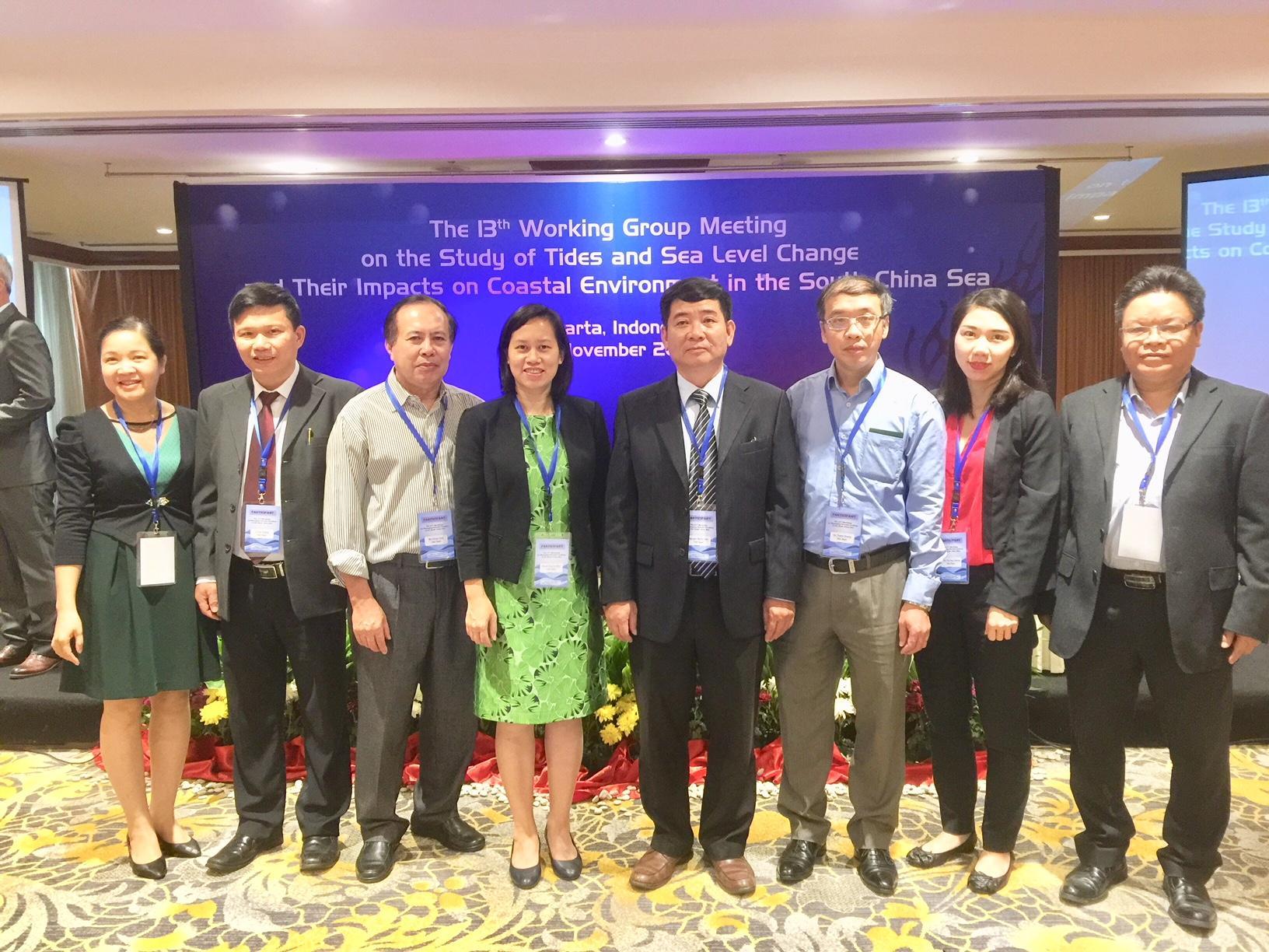 IOC Việt Nam tham dự Hội thảo lần thứ 27 về Quản lý xung đột tiềm tàng trên Biển Đông
