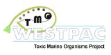 """Dự án """"Độc tố trong sinh vật biển và an toàn thực vật biển"""""""