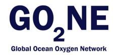 Hội thảo lần thứ nhất của mạng lưới Ôxy đại dương khu vực Tây Thái bình Dương (Westpac O2NE) tại Manila, Philippines
