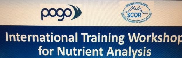 5-9.11.2017  Hội thảo tập huấn quốc tế về phân tích chất dinh dưỡng