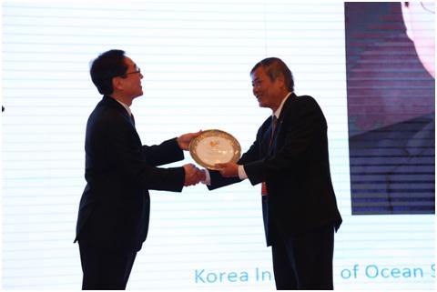 Lần đầu tiên Việt Nam được bầu giữ chức Chủ tịch IOC/WESTPAC