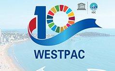 17-20.04.2017 Hội nghị Khoa học Quốc tế lần thứ 10 của WESTPAC, 17-20/4/2017, Thanh Đảo, Trung Quốc