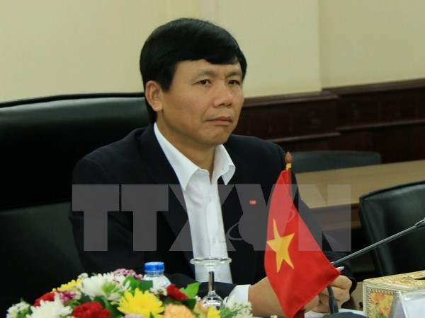 Vietnam highlights UNCLOS's role in Goal 14 realisation