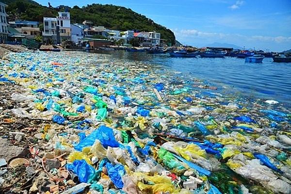 Triển khai thực hiện Kế hoạch hành động quốc gia về quản lý rác thải nhựa đại dương đến năm 2030