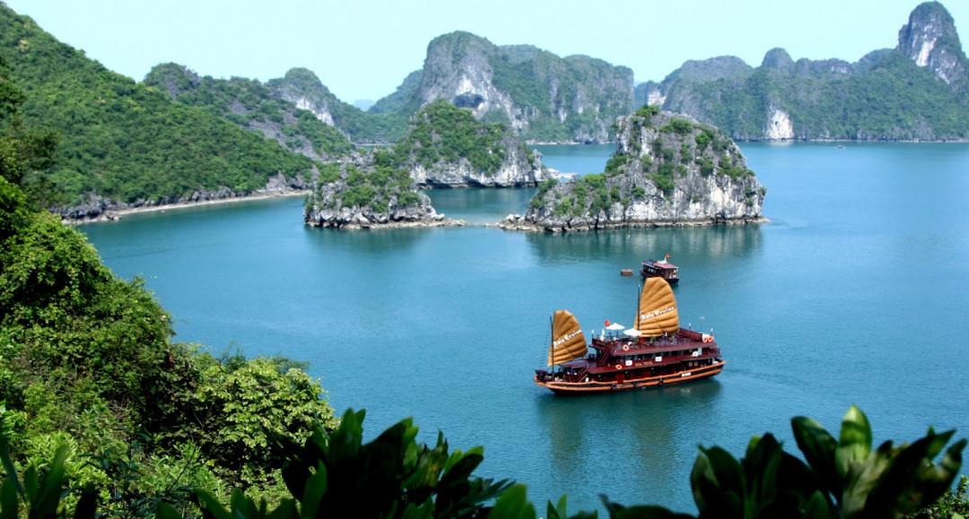 Việt Nam tôn vinh đại dương