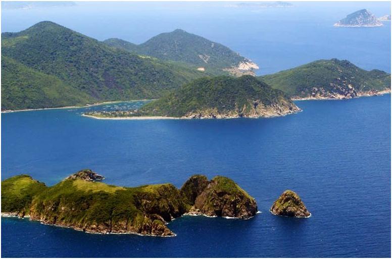 Đánh giá đa dạng sinh học khu bảo tồn biển vịnh Nha Trang